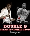 Double G Stand Up Comedy Show