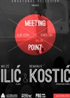 "Meeting Point"" u klubu Scena"