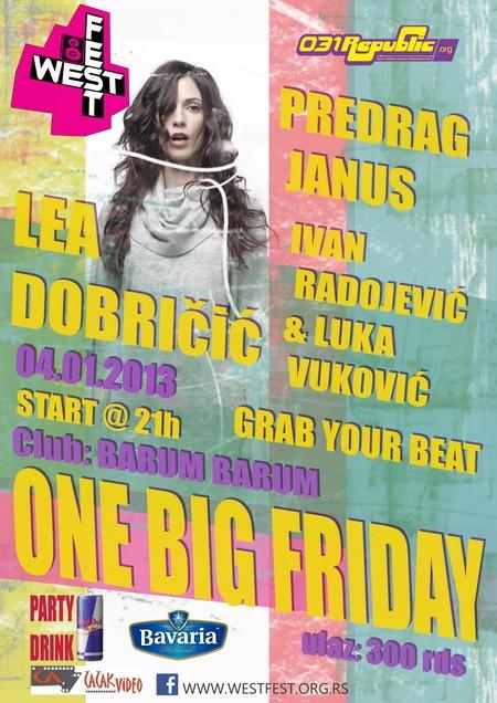 One Big Friday