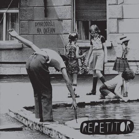 """Repetitor izdali novi album """"Dobrodošli na okean"""""""