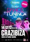 Serbia Dance Tuning u Nišu