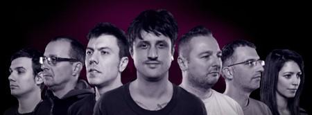 Deset domacih DJ zvezda na novogodisnjoj zurci Time Machine!
