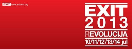 EXIT 2013 trajaće 5 dana