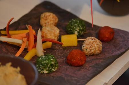 Sajam dizajnirane hrane - Mikser Design Food, Mikser House, 22.decembar