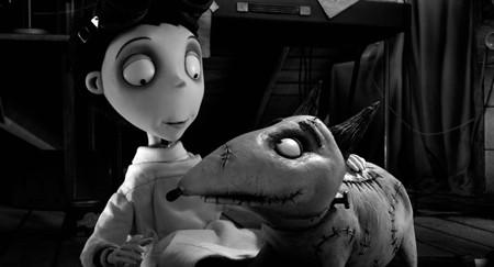 """Frankenweenie"" 9. januara premijerno"
