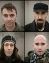 Slovenački bend Elevators na koncertu u DOB-u!
