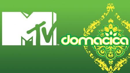 """MTV: Best of """"Domaćica 2012"""""""