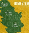 Još dva dana do koncerta Irish Stew u Nišu!