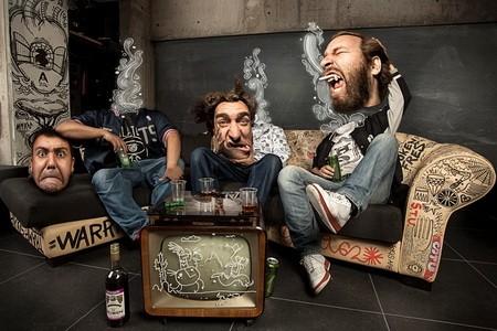 """MTV, Mascom i Deezer predstavljaju: Novi album """"Krigle"""" sastava Bad Copy"""