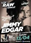 "Legendarni Derrick May i harizmatični Jimmy Edgar u klubu ""The Tube"""