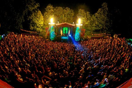 Detroit Swindle 3. avgusta dolazi na Lovefest