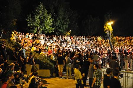 Nisville 2013: Ukida se Šabanov stage