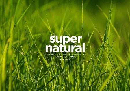 Supernatural festival 2013