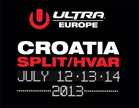 ULTRA Europe Festival