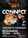 Vračar Rocks! Connect, The Hoods & Cantwait