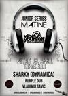 Večeras Junior series Matine, Tapas Bar