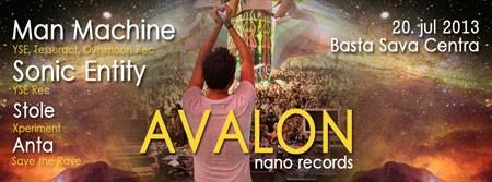 Avalon (UK)