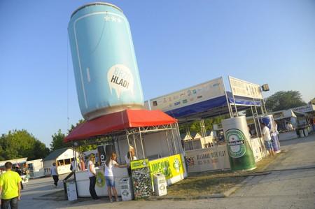 "Belgrade Beer Fest 2013: ""Biram da recikliram"""