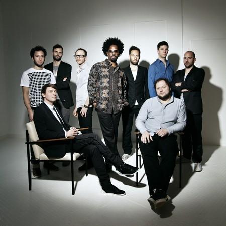 Jazzanova Live na Nisvillu