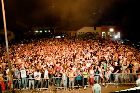 "Približava se peti ""Soundlovers"" festival"