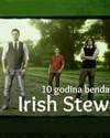 Vračar Rocks Summer Jam! 10 godina benda Irish Stew
