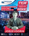 Vodimo vas na nastup Jorisa Voorn-a