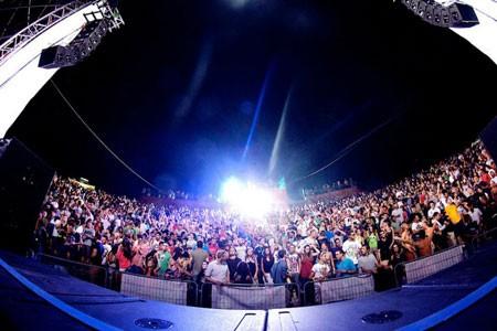 Love fest 2012