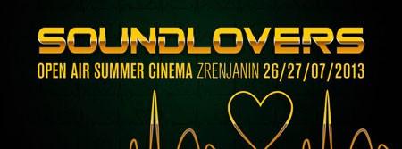 5. Soundlovers festival u Zrenjaninu objavio listu izvođača