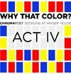 """Nano-bloging umetnički projekat """"Zašto ta boja?"""" u Mikseru"""