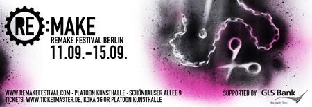 Remake festival se otvara sutra u Berlinu!
