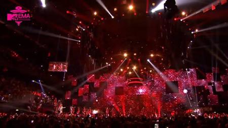 "Dodeljene ""2013 MTV EMA""!"