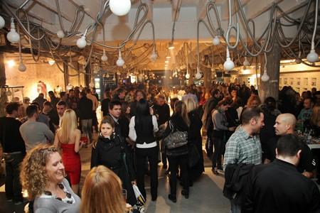 Otvorena izložba povodom 5 godina postojanja Supermarket concept store-a