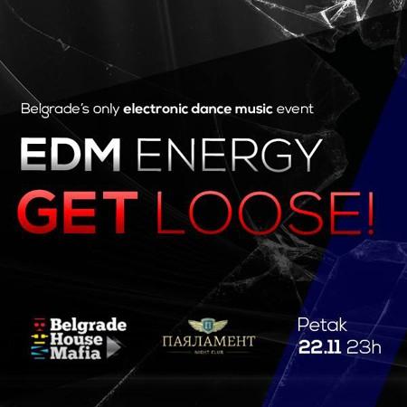 Nastavlja se EDM revolucija u Beogradu!