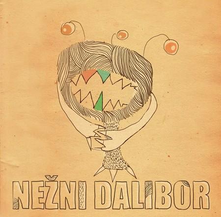 Novi album benda Nežni Dalibor dostupan za besplatno preuzimanje
