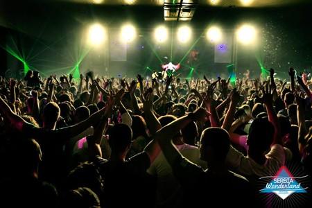 Serbia Wonderland postaje regionalni lider modernog elektronskog zvuka