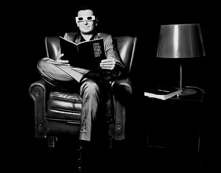 "Atomic Clubbing: Španac Vasco Ispirian na rođendanu ""Gemini Djs"""