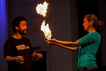 7. Festival nauke predstavlja superheroje u akciji!