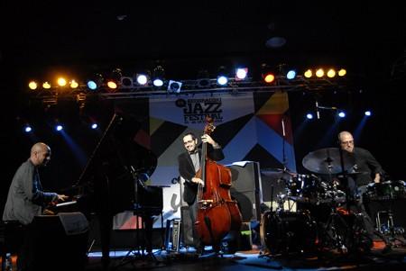 Uspešno završen 29. Beogradski džez festival - Photo by Stanislav Milojkovic