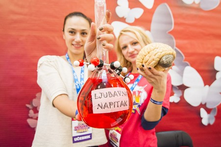 7. Festival nauke posetilo 31.000 ljudi