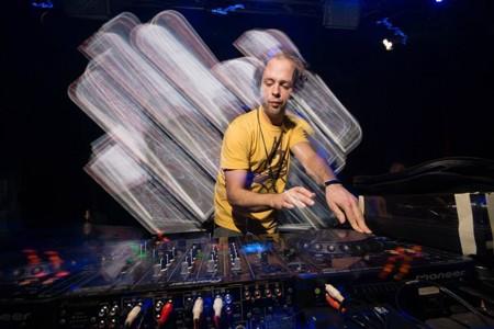 All That Bass žurka u Atomu