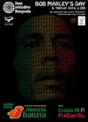 Bob Marley's Day u Domu omladine Beograda