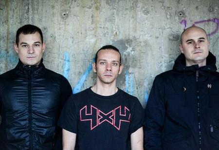 Edit:Tehno: Boža Podunavac, Concrete DJs, Mihajlo, Mudrost u klubu Drugsto