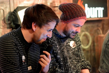 Počelo najveće svetsko DJ takmičenje burn Residency 2014!