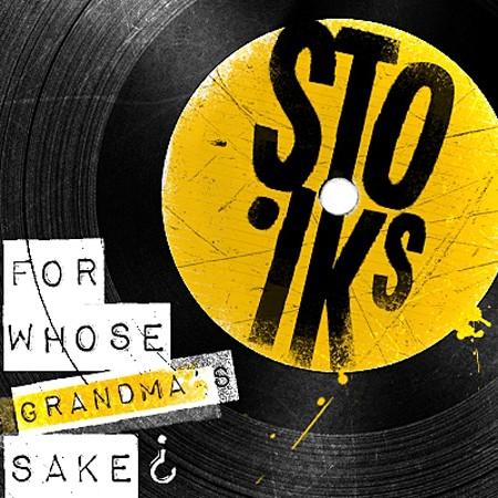 Fuzija džeza i etno muzike na prvom albumu Stoiks-a