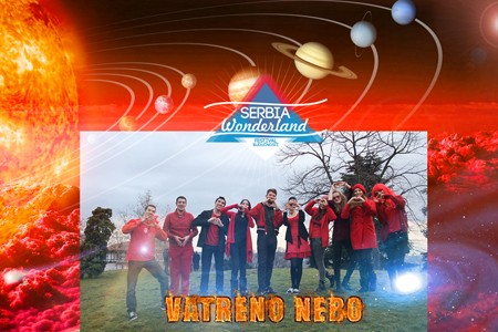 Serbia Wonderland: Akcija 1+1 karta free