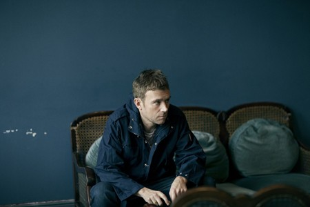 Damon Albarn, osnivac i frontmen Blur i Gorillaz na EXITu!