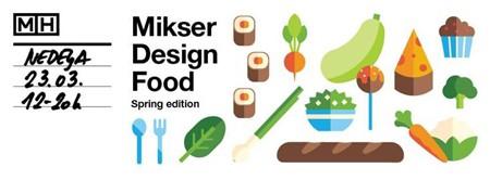 """Danas prolećno izdanje """"Mikser Design Food"""""""