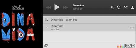 Preslušajte novi singl sastava Who See na Deezeru