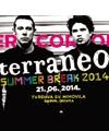 """Thievery Corporation nastupa na """"Terraneo Summer Break 2014"""""""