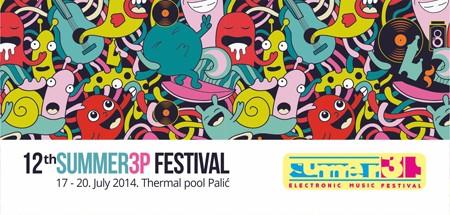 Uskoro 12. Summer3p festival